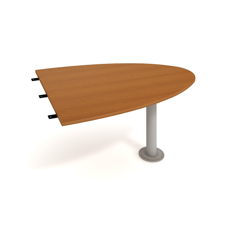 verhandlungstisch ellipse 150cm gp 1500 2 globoffice. Black Bedroom Furniture Sets. Home Design Ideas